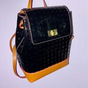 Arcadia Backpack Purse